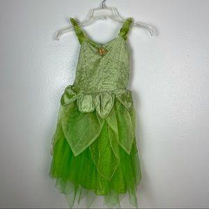 Deluxe Disney Parks Tinkerbell Dress